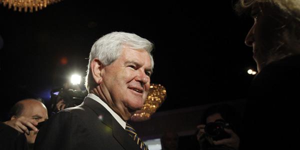 Newt Gingrich - Mario Anzuoni : Reuters - banner.jpg