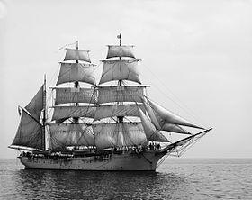 280px-Unidentified_sailing_ship_-_LoC_4a25817u.jpg