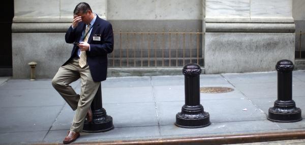 600 wall street layoff REUTERS ERIC THAYER.jpg