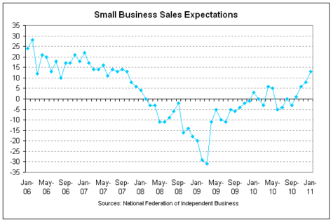 small biz sales expect 2011-01.png