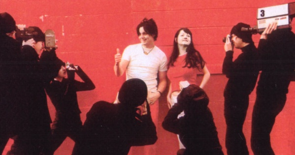 10 Years After the White Stripes 'Saved' It, Rock Is Again in Crisis - The Atlantic