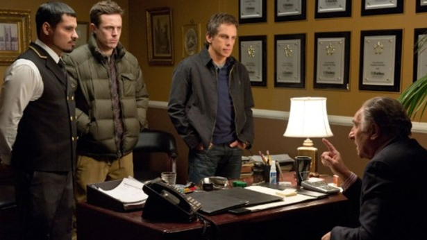 19. Tower Heist (2011): The film's happy ending leaves room for a sequel.