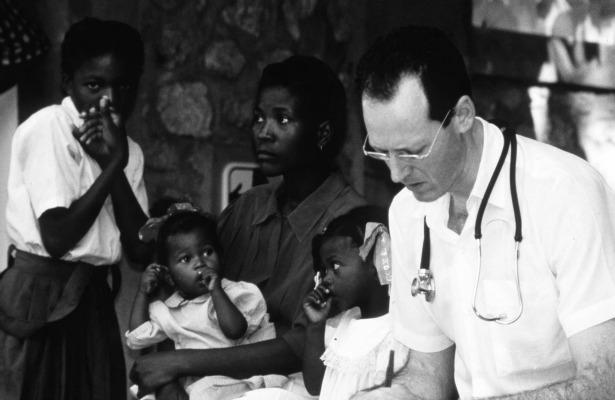 Cange, Haiti around 1999 615x400BW.jpg