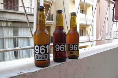 Lebanon's Unlikely Microbrewed Beers - The Atlantic