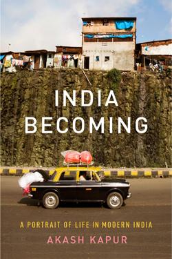 Cover Image - Akash Kapur INDIA BECOMING.JPG
