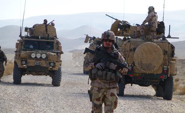 Khoja Gogardak - ISAF troops-615.jpg