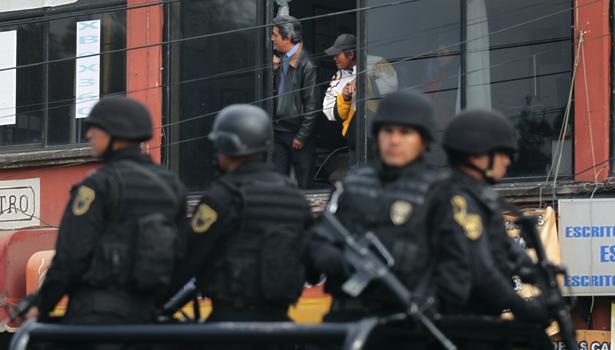 Mexico city police banner.jpg