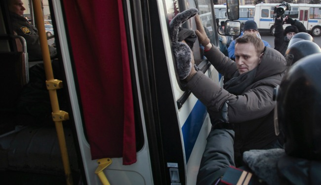 Navalny arrest banner.jpg