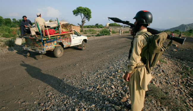 Pakistan FATA banner.png