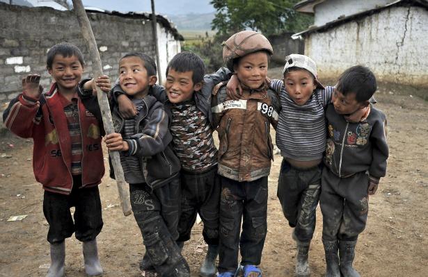 Sichuan children.jpg