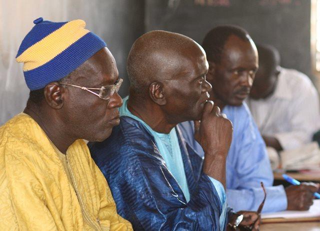 Teachers in training. Soubalo Mboumba, SN. 22 Jun. 2006. EDU - resized (1).jpg