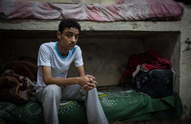 juvenile executions Yemen - juan herrero-3.jpg