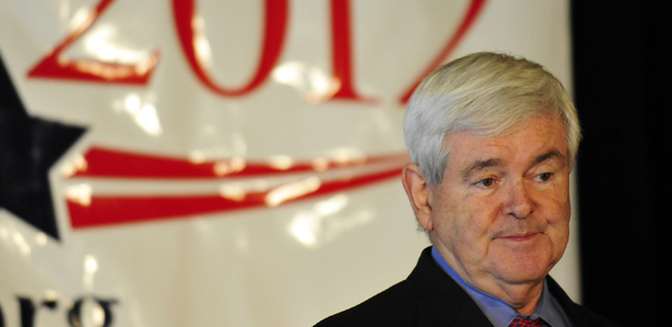 Gingrich thesis french professional university paper example