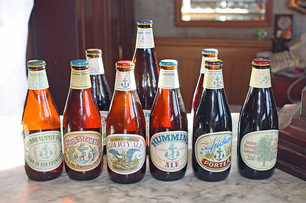 800px-Anchor_Brewing_beers.jpg