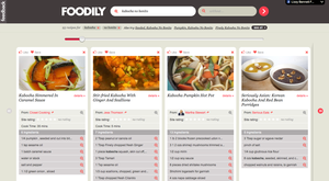 Thumbnail image for Foodily