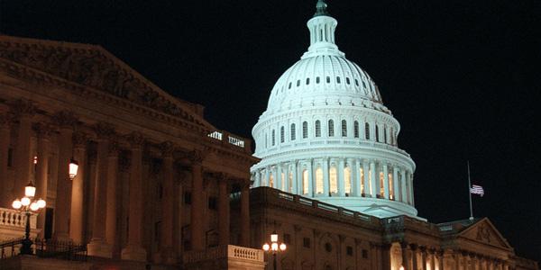 Capitol at night - AP Photo:Ron Edmonds - banner.jpg
