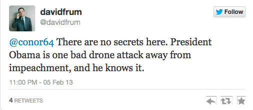 David Frum there are no secrets.png