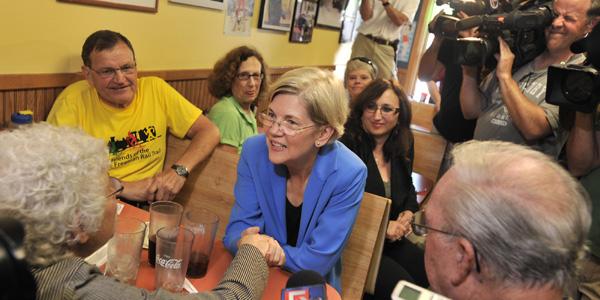 Elizabeth Warren - AP Photo:Josh Reynolds - banner.jpg