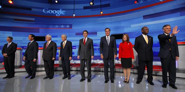 GOP debate all candidates - Scott Audette Reuters - banner.jpg