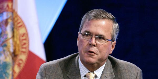 Jeb Bush - AP Photo:John Raoux - banner.jpg