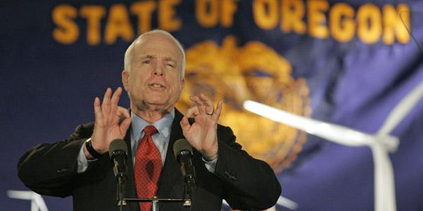 John McCain Oregon windmill flag - Richard Clement Reuters - banner.jpg