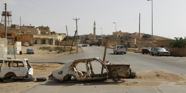 Libya burned car.jpg