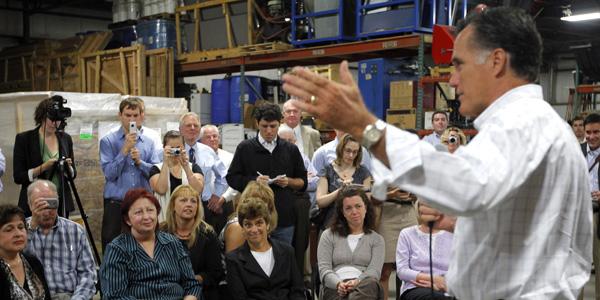 Mitt Romney speaking - Brian Snyder : Reuters - banner.jpg