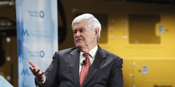 Newt Gingrich - AP Photo:Charlie Neibergall - banner.jpg