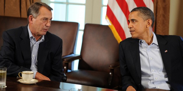 Obama Boehner talks - Getty - banner.jpg