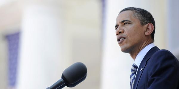 Obama at Arlington - Jonathan Ernst : Reuters - banner.jpg