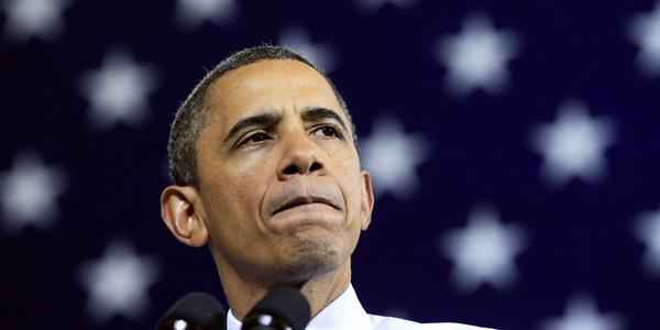Obama speaking at microphones - Kevin Lamarque Reuters - banner.jpg