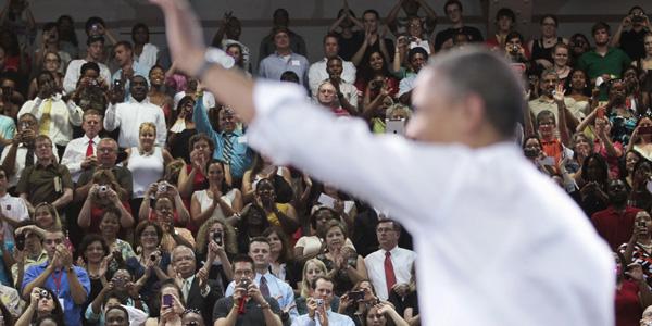 Obama stumping for jobs bill - Pablo Martinez Monsivais AP - banner.jpg