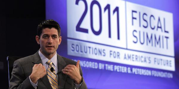 Paul Ryan at fiscal summit - Jason Reed Reuters - banner.jpg