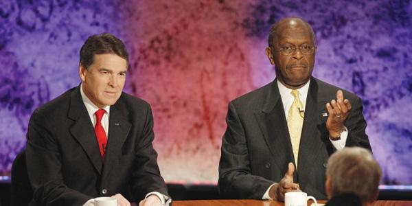 Perry Cain debate - Stephan Savoia AP - banner.jpg