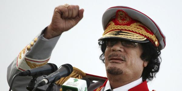 Qaddafi - Abdel Magid Al Fergany:AP:dapd - banner.jpg
