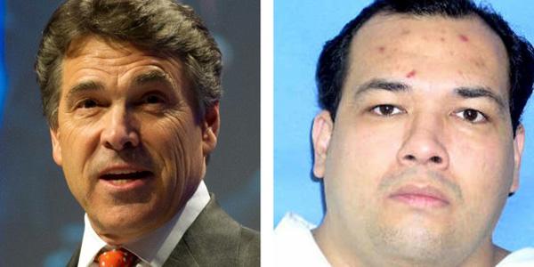Rick Perry Humberto Leal - Chet Susslin Texas dept of crim just - banner.jpg