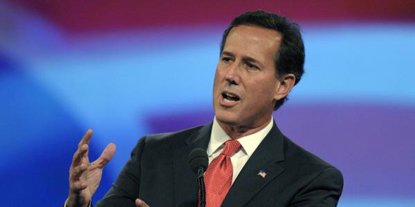 Rick Santorum - Phelan Ebenehack : Reuters - banner.jpg
