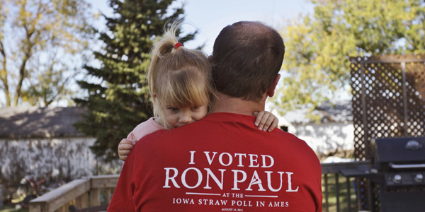Ron Paul voter - Brian C Frank Reuters - banner.jpg