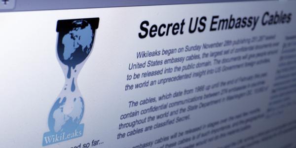 Wikileaks homepage - Richard Drew AP - banner.jpg