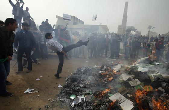 Burning the Green Book - Asmaa Waguih Reuters - full.jpg