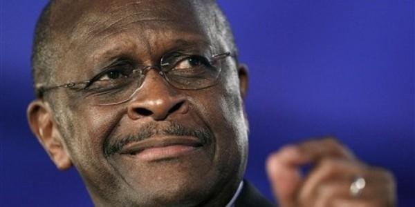 Herman Cain blue background - AP - banner.jpg