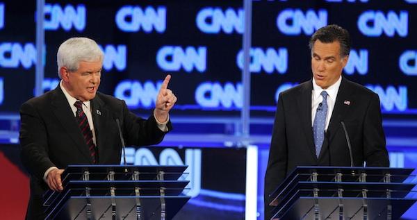 florida debate romney gingrich full.jpg