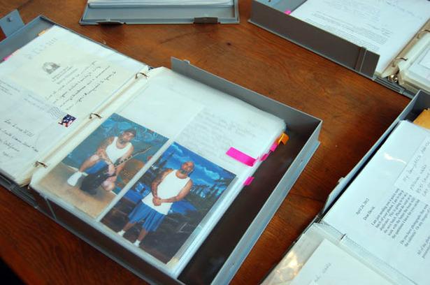 19 9 Folders full of correspondence 670.jpg