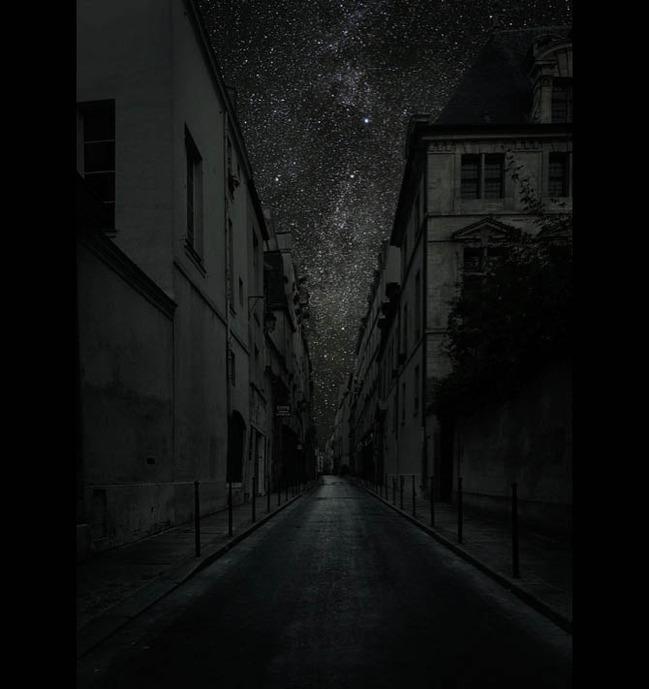 Stars over Paris 2 Thierry Cohen.jpg