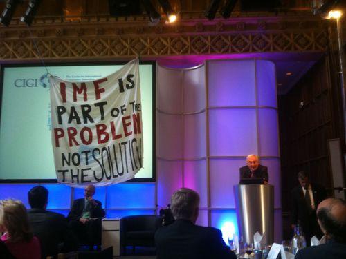 Dominique Strauss-Kahn IMF Kings College INET Steve Clemons-thumb-500x375-2170.jpg