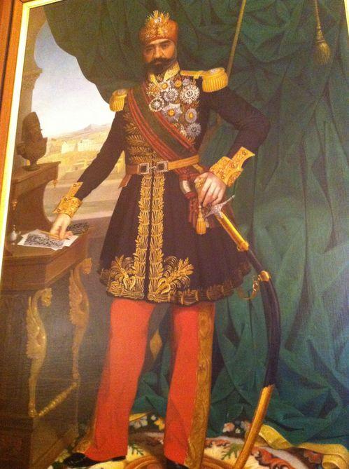 His Highness the Mushir Mohammed Essader, Bey of Tunis-thumb-500x669-3265.jpg