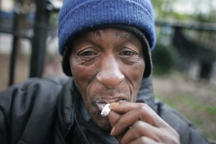 Homelessmariotamagetty