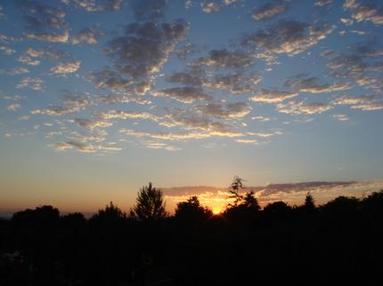 Sunrisetacomawashington