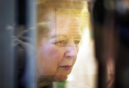Thatcheradriandennisafpgetty