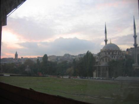 Istanbulturkey530pm